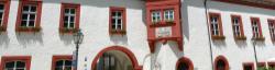 Rathaus Marktredwitz